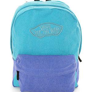 Vans Realm Capri Breeze Backpack